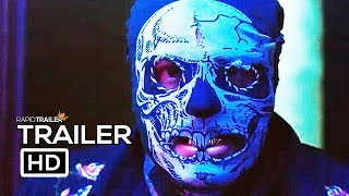 TRESPASSERS Official Trailer (2019) Horror Movie HD