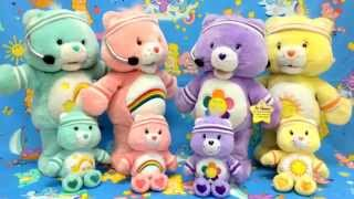 Care Bear Fit N Fun