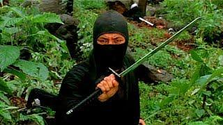 NINE DEATHS OF THE NINJA | Shô Kosugi | Martial Arts Movie | English | 武术 | 忍者 | 武术电影 | HD | 720p