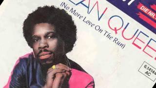 Billy Ocean   European Caribean African Queen Longer UltraTraxx Vs  U Sound Mix