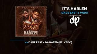 Dave East & Vado - It's Harlem (FULL MIXTAPE) (UNOFFICIAL)