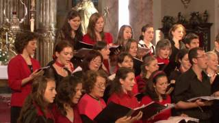 Shout to the Lord - The Timisoara Gospel Project Choir