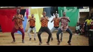 Yamba (Help The Street Kids) - Triplets Ghetto Kids ft Shenky