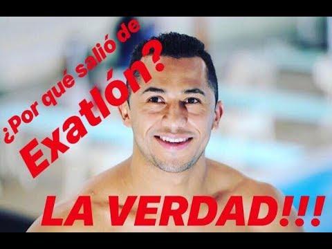 Xxx Mp4 Jahir Ocampo REVELA La Verdadera RAZÓN De Su SALIDA De EXATLÓN MEXICO 3gp Sex