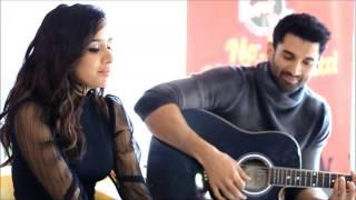 ADITYA ROY KAPUR AND SHRADDHA KAPOOR SINGING HUMMA HUMMA