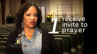 Cross Word Christian Church, NEW MEMBERS DVD