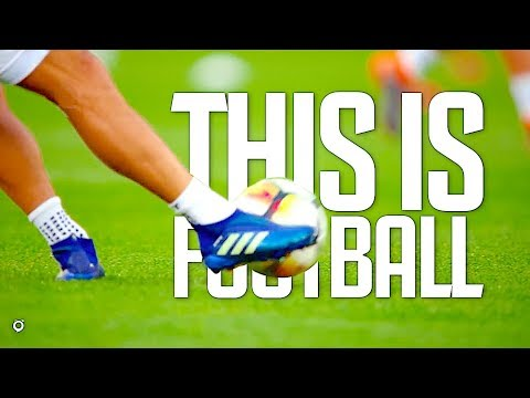 This is FOOTBALL -  201718