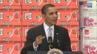 Barack Obama chante Call Me Maybe de Carly Rae Jepsen