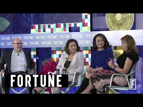 How to Run a Business in a Politically Fluid World I Fortune
