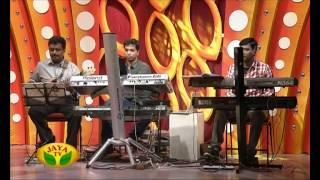 Isai Kolangal -  Tamil New Year 2015 Special Program