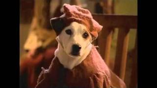 Wishbone: The Hunchdog of Notre Dame 1/2