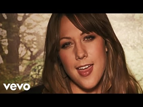 Colbie Caillat Realize Official Video