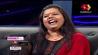JB Junction: നിയാസ് ബക്കര്| സ്നേഹ ശ്രീകുമാര് | Sneha Sreekumar And Niyas Backer | 3rd  March 2018