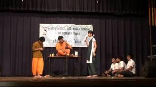 Dhongi Baba -Funny Hindi Play