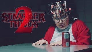 TODO Lo Que Debes Saber Antes De Ver La Temporada 2 De Stranger Things En Netflix