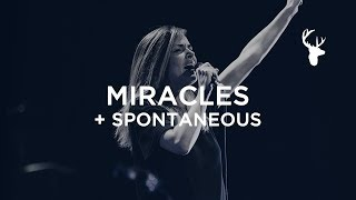 Miracles + Spontaneous - Kristene DiMarco   Bethel Worship
