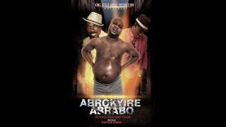 ABROKYIRE ABRABO  2019 latest Ghanaian movie