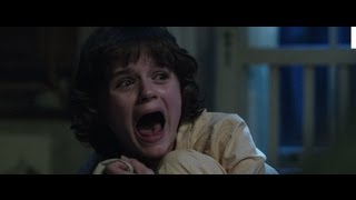 The Conjuring - Cut Down Trailer - Official Warner Bros. UK