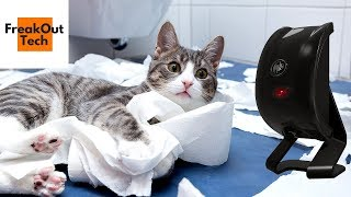 5 Awesome Cat Inventions You Must Have