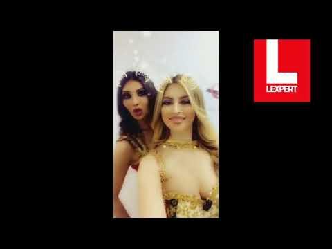 Xxx Mp4 مريم الدباغ بصدر مكشوف Video Sexy 3gp Sex