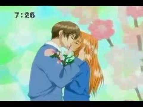 Peach Girl Your The Only One