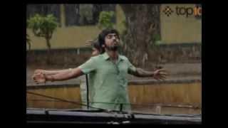 Trisha Illana Nayanthara  - Tamil Full Movie - G. V. Prakash Kumar, Anandhi, Manisha Yadav