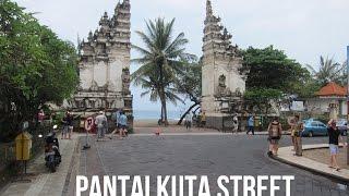 Bali, yuk Intip Bule di Pantai Kuta [AS Chanel]