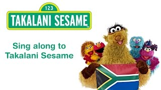 Takalani Sesame: The World of Takalani Sesame