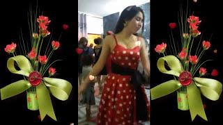 رقص مصري يجنن بنت مولعه نار
