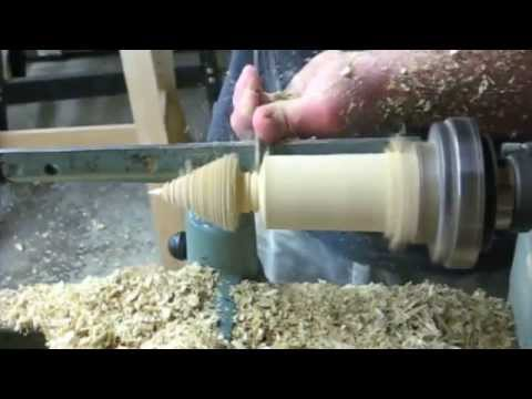 Woodturning Some Fun Projects