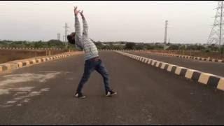 Chakravyuha|Geleya Geleya Video Song|Anvesh Nanda|Fan Made