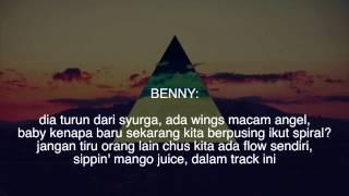 Aye ft. Benny - MY SUMANDAK