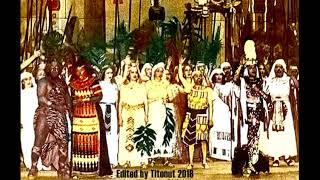 La Aida Colossale Della Callas, Del Monaco! in Messico 1951 Vivo, Bellissimo Suono HD Titonut 2018