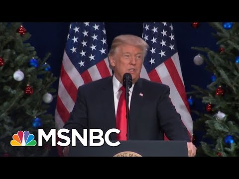 Ari Melber The Problem With Donald Trump's Obstruction Defense The Beat With Ari Melber MSNBC
