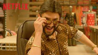 Brij Mohan Amar Rahe   Official Trailer [HD]   Netflix