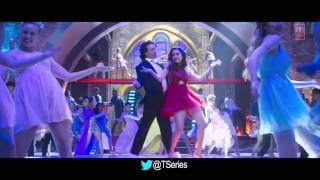LET'S TALK ABOUT LOVE  Video    Song   BAAGHI   Tiger ,and  Shradha full hd