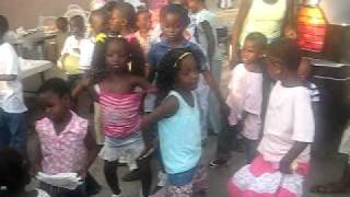 African Girls | Castro Feat. Baby Jet