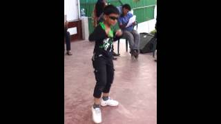 BANGLA DANCE  LITTLE BOY TASIM