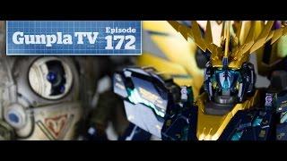 Gunpla TV - 172 - GFF Norn! Titanfall's Atlas! MG Double X WIP! - Hlj.com