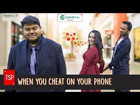 Xxx Mp4 TSP S When You Cheat On Your Phone 3gp Sex