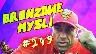 #249 Bronzowe Myśli - PERSONALNY ELO BOOSTING
