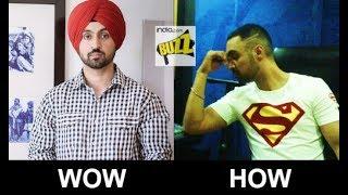 Shocking Evolution of Diljit Dosanjh