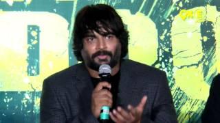 Saala Khadoos: R. Madhavan  REVEALS the toughest scene in the movie   SpotboyE