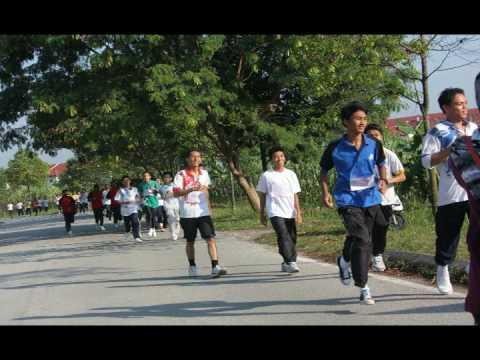 Kejohanan Merentas Desa SMKSU 2010