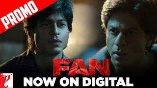 Fan Movie - Now on Digital