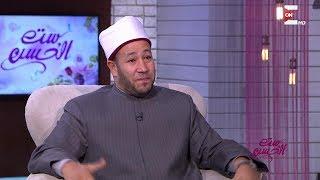 ست الحسن - الشيخ محمد عبد السميع: الزوجة لا تحتاج إلى اذن زوجها في الذهاب لأداء فريضة الحج