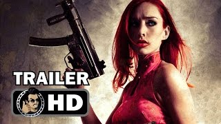 WOLF MOTHER Red Band Trailer (2016) Thriller Movie HD