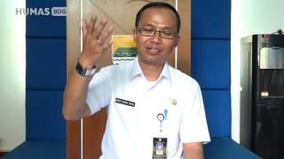 170307 Bandung Menjawab Kabag Pengendalian Badan Pendapatan Daerah BPPD