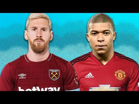 What If Every 82+ Player Was A FREE AGENT? - FIFA 19 Career Mode
