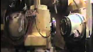 Klingelnberg 10-Axis CNC Gear Cutting Machine